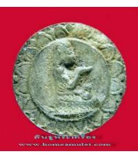 นางกวัก ครูบากองคำ วัดดอนเปา จ.เชียงใหม่ สร้างเมื่อ วันเสาร์๕ ปี พศ. ๒๕๑๖