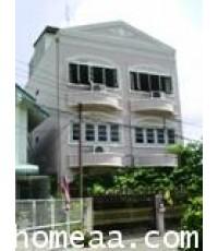 บ้านเดี่ยว 4 ชั้น ซ.พหลโยธิน 24  เนื้อที่ 48 ตร.วา สภาพสวยพร้อมอยู่ การเดินทางสะดวก