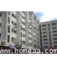 คอนโดถนอมมิตรพาร์ค3 ชั้น8 อาคาร12 เนื้อที่ 24.07 ตร.ม. ถ.วัชรพล ทำเลดี พร้อมอยู่