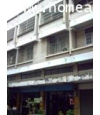 อาคารพาณิชย์ 3.5 ชั้น ซ.วิภาวดีรังสิต78 เนื้อที่ 33.80 ตร.วา สภาพพร้อมอยู่