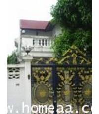 บ้านแฝด 2 ชั้น และทาวน์เฮ้าส์ 2 ชั้น หมู่บ้านปัทมอร ซ.จรัญสนิทวงศ์35 เนื้อที่ 53 ตร.วาและ 22 ตร.วา