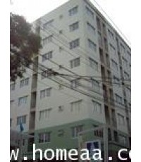 คอนโดแอล พี เอ็น LPN ตึก A2 ซ.รามคำแหง43/1 ชั้น8 เนื้อที่ 25.56 ตร.ม. สภาพพร้อมอยู่