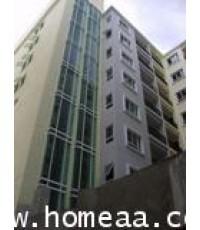 คอนโด The Next เดอะ เน็ค ซ.ลาดพร้าว44 เนื้อที่ 33.07 ตร.ม. ชั้น 6 สภาพพร้อมอยู่
