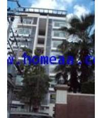 คอนโดมิเนียม เมโทรพาร์ค สาทร ชั้น3 อาคาร1B เฟส1 เนื้อที่ 56.65 ตร.ม. ถ.กัลปพฤกษ์ พร้อมอยู่