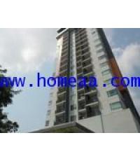 คอนโดมิเนียม ห้องมุม Intro Condominium พหลโยธิน-ประดิพัทธิ์ ชั้น 35 เนื้อที่ 92.5 ตร.ม.