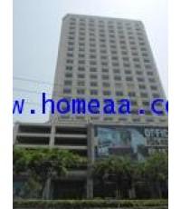 คอนโดมิเนียม(มุม) คันทรีคอมเพล็ก บางนา อาคารB ชั้น11 เนื้อที่ 133.69 ตร.ม. ถ.สรรพาวุธ