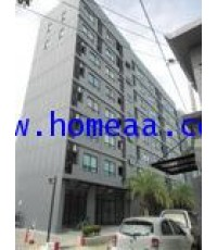 ให้เช่า คอนโดมิเนียม 624 condo lette ตึกB ชั้น8 เนื้อที่ 29 ตร.ม. ถ.รัชดาภิเษก36 จตุจักร พร้อมอยู่