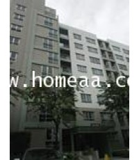 คอนโดมิเนียม ลุมพินีวิลล์ รามคำแหง26 อาคารD ชั้น2 เนื้อที่ 39.60 ตร.ม. หัวหมาก พร้อมอยู่