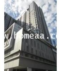 คอนโดมิเนียม The Rich park2@เตาปูนอินเตอร์เชนจ์ ชั้น23 เนิ้อที่ 30.25 ตร.ม. ถ.ประชาราษฎร์ สาย2