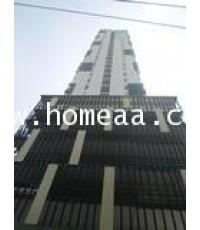 คอนโดมิเนียม Bangkok Horizon รัชดา-ท่าพระ ชั้น9 เนื้อที่ 32 ตร.ม. บุคคโล ธนบุรี พร้อมอยู่