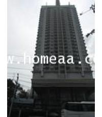 คอนโดมิเนียม เซอร์เคิลคอนโดมิเนียม อาคาร1 ชั้น25 เนื้อที่ 32.28 ตร.ม. มักกะสัน ราชเทวี พร้อมอยู่
