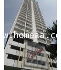 คอนโดมิเนียม ซิตี้โฮม รัชดา-ปิ่นเกล้า2 อาคารA ชั้น25 เนื้อที่ 47.90 ตร.ม. จรัญฯ95 พร้อมอยู่