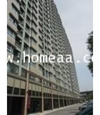 คอนโดมิเนียม Lumpini Place บรมราชชนนี-ปิ่นเกล้า ชั้น14 เนื้อที่ 32.28 ตร.ม. ตลิ่งชัน พร้อมอยู่