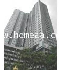 คอนโดมิเนียม ศุภาลัยวิสต้า-แยกติวานนท์ ชั้น14 เนื้อที่ 33.50 ตร.ม. ถ.กรุงเทพ-นนท์ อ.เมือง นนทบุรี