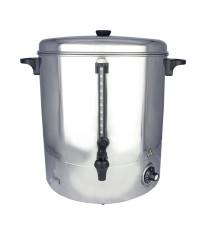ถังต้มน้ำร้อนไฟฟ้าขนาด 40 ลิตร 1614-012