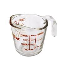 Glass Measuring Cup 8 Oz. แก้วตวง 1610-118