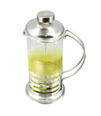 กาชงชา และ กาแฟ แบบกด หรือ เฟรนช์เพรส French press 350 ml. 1610-198