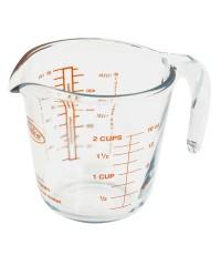 Glass Measuring Cup 16 Oz. แก้วตวง 1610-115