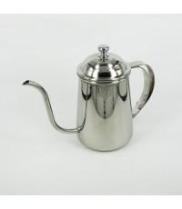 กาต้มน้ำดริปกาแฟ สแตนเลส 600 ซีซี. 1610-311