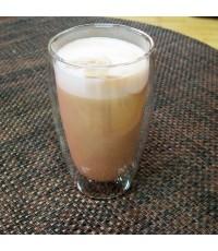 แก้วกาแฟ 2 ชั้น 450cc. 1610-341