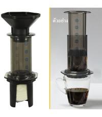 ชุดที่ทำกาแฟแบบแอโร่เพรช  1610-383