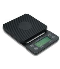 ตาชั่งดิจิตอล  DEIDEALIDEA  2 in 1 3000g. มีระบบชั่งน้ำหนัก และจับเวลา 0609-083