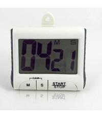 นาฬิกาจับเวลา มาพร้อมขาตั้ง และ ที่แขวน  1610-425