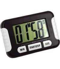 นาฬิกาจับเวลานับถอยหลังได้ที 99 นาที 59 วินาที 1610-454