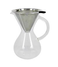 ชุดโถแก้วทำกาแฟดริป 800 CC. 1610-415