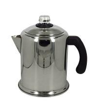 กาต้มชา กาแฟใบใหญ่ 3 ลิตร ด้านในมีตะแกรงกรอง 1610-501
