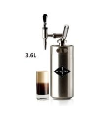 เครื่องชงกาแฟไนโตรเจน 3.6 ลิตร Nitro tap cold brew 1610-511