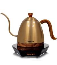 กาต้มน้ำกาแฟดริป 600 ml. สีโรสโกลด์  1614-159-C15
