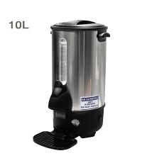 หม้อต้มชา-กาแฟไฟฟ้า 10 ลิตร 1500W. 1614-170