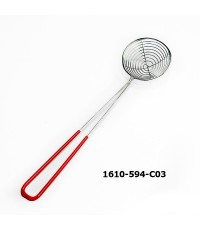 ช้อนตักไข่มุก กระชอนตักไข่มุก 6.5 cm. 1610-594