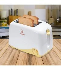 เครื่องปิ้งขนมปัง Top-Up 2 ช่อง   Welhome 1608-155