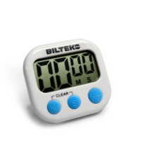 นาฬิกาจับเวลานับถอยหลัง LCD 1610-643