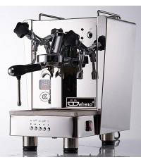เครื่องชงกาแฟเอสเปรสโซ่ Delisio 1 หัวกรุ๊ป สแตนเลส 1614-106-C02