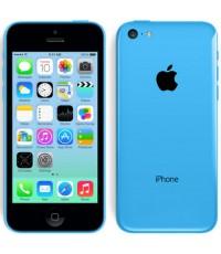 Apple iPhone 5C - แอปเปิ้ล ไอโฟน 5C 16GB สีฟ้า
