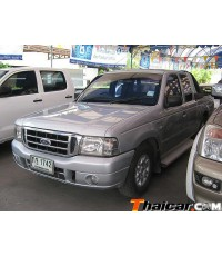 FORD  RANGER  OPEN CAB 2.5