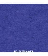 กระดาษสาแฮนด์เมด ผิวเรียบ สีม่วงเข้ม 0121/020003