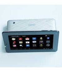 Tablet PC : 17A    ฝาหลังพลาสติก ใส่ซิมการ์ดได้.   ราคา1490บาท