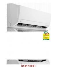 เครื่องปรับอากาศ LG แอร์บ้าน แอลจี รุ่น Deluxe 4D ปี 2011