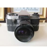 กล้องถ่ายรูปโบราณ PRAKTICA