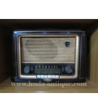วิทยุหลอดโบราณ Grundig