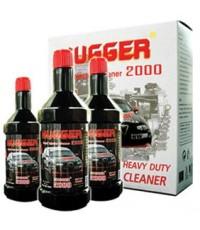 HUGGER H - 2000 Petrol Injector Cleaner (สำหรับเครื่องยนต์เบนซิน)(250 ml.)