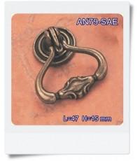 ปุ่มจับแอนทีค AN79-SAE