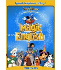Disney\'s Magic English 2 V2D