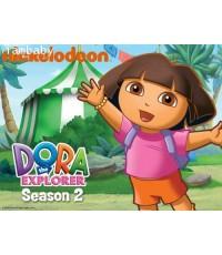 Dora ดอร่าสาวน้อยนักผจญภัย