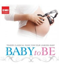 [CD Audio] Baby to Be