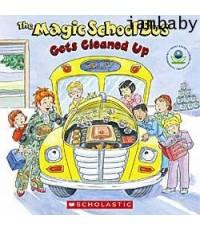 The Magic School Bus รถโรงเรียนมหาสนุก ชุด 10 แผ่น(Sound:Eng)